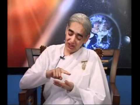 Spirituality in Life 4b - Awakening with Brahma Kumaris with BK Jayanti