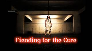 Royalty Free Fiending for the Cure:Fiending for the Cure