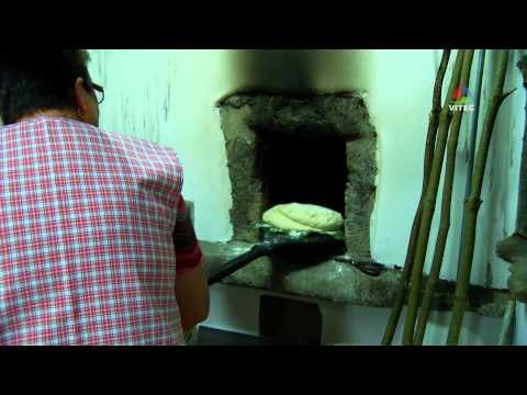 Terceira Dimensão 39 - Workshop de Pão Caseiro