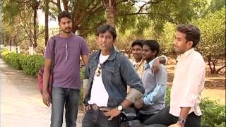 christian short film(telugu) priyanestham part 1 - YOUTUBE