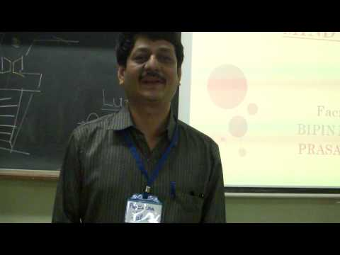 Yatin Chemburkar - Testimonial about our course MIND POWER - Law of Attraction through Meditation