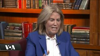 Plugged in with Greta Van Susteren - Feb. 21, 2018 - VOAVIDEO