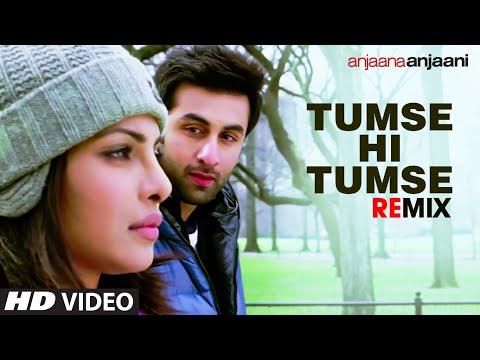 Tumse Hi Tumse - Remix [Full Song] - Anjana Anjani