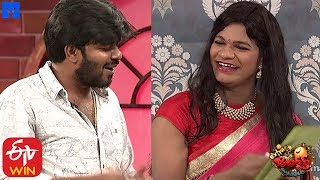 Mass Avinash & karthik Team Performance - Avinash Skit Promo - 10th January 2020 - Extra Jabardasth - MALLEMALATV