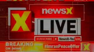 MEA briefing media over 'Imran Peace Offer' - NEWSXLIVE