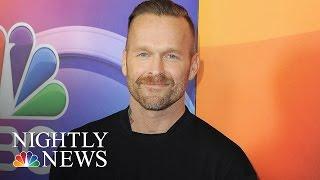 'Biggest Loser' Trainer Bob Harper Suffers Heart Attack | NBC Nightly News - NBCNEWS