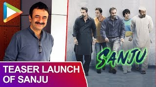 "Rajkumar Hirani: ""We Have No Idea How This Film Will Do, All We Can Say Is That…"" - HUNGAMA"