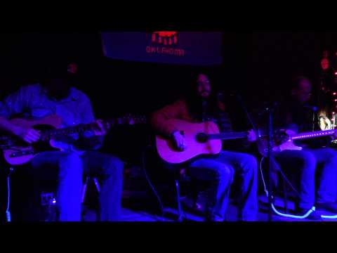 "Jesse Aycock - ""Wheels"" - The Colony - Tulsa, OK - 2/26/15"