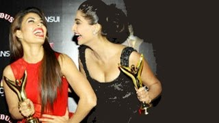 Sonam Kapoor and Jacqueline Fernandez's BONDING | Bollywood News