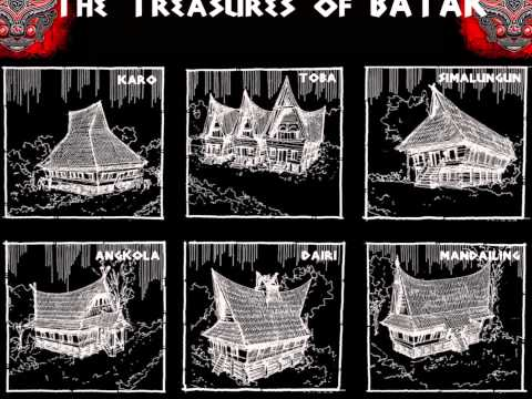 The Treasures of Batak Promo