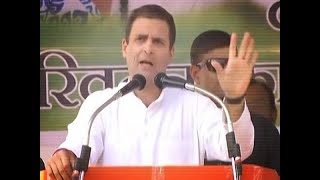 Rahul Gandhi's Rs 3.6-lakh cr 'Nyay': All you need to know | Master Stroke (26.03.2019) - ABPNEWSTV