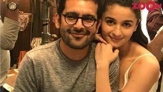 Alia Bhatt UPSETS director Shakun Batra over Osho's biopic?   Bollywood Gossip - ZOOMDEKHO