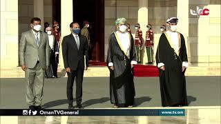 عمان في أسبوع | الجمعة 19 فبراير 2021م