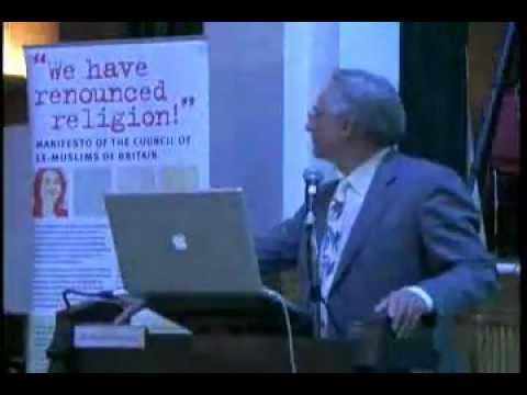 Richard Dawkins on Harun Yahya's Atlas of Creation- -Z167dmPT_zw