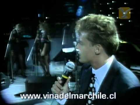 Luis Miguel, Sunny