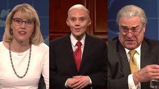 """SNL"" goes after Trump's Cabinet - WASHINGTONPOST"