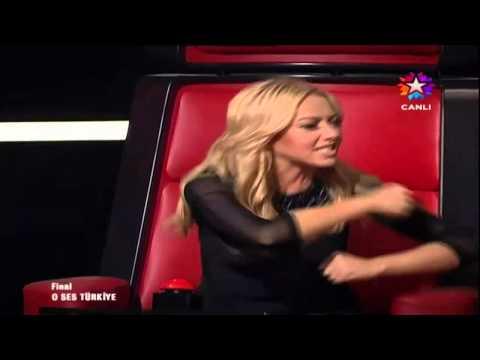 Hadise'nin Unutulmaz Anları (O Ses Türkiye) 2013 HD