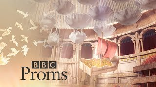 BBC Proms 2017 | Trailer - BBC Music - BBC