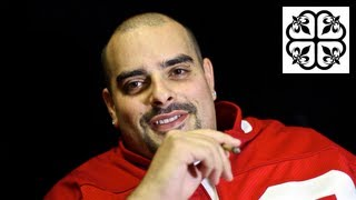 Berner speaks with Montreality (Video)
