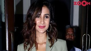 Patralekha rubbishes the rumours for the 'Panga' controversy! | Bollywood News - ZOOMDEKHO