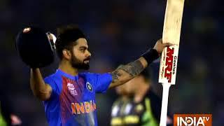 Virat Kohli can break Tendulkar's record of 100 international tons: Sehwag on Cricket Ki Baat - INDIATV