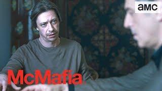 'Nothing Surprises Me Anymore' Sneak Peek Ep. 105   McMafia - AMC