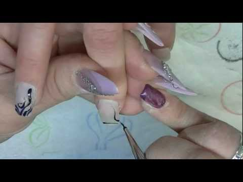 Tutorial transfer folia