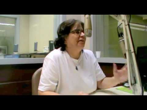 Vídeos do Programa Espaço Cristalino 19.04.2012