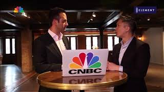 Cryptocurrency trading Live in New York City with Ran Neu-Ner - ABNDIGITAL