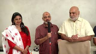 Guna 369 Movie 3rd Song Launched By Director Raghavendra Rao - TFPC