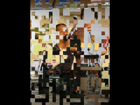 愛盲樂團-QUANDO QUANDO(原唱:貓王,海尼根廣告曲)