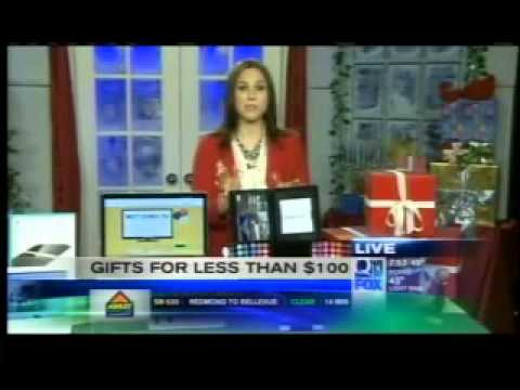 Holiday 2011: Hottest Christmas Gifts for