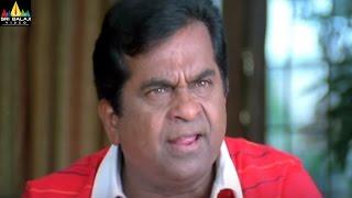 Brahmanandam Comedy Scenes Back to Back | Vol 2 | Telugu Movie Comedy | Sri Balaji Video - SRIBALAJIMOVIES