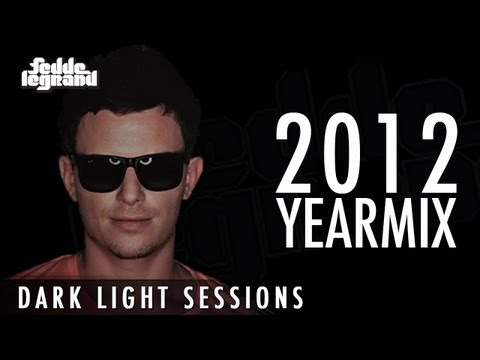 Fedde le Grand - Dark Light Sessions 023 (2012 Yearmix)