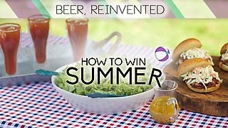 5 Things You Can Make with Beer - FOODNETWORKTV