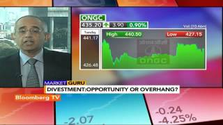 Market Guru- Need To Fix Manufacturing Sector: Anil Ahuja - BLOOMBERGUTV