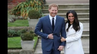 Prince Harry and Meghan Markle's Wedding Invitations Are Out! - ABPNEWSTV