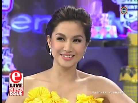Robin Padilla declares love for Mariel Rodriguez   Part 1 2