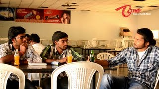 Crazy Life - Telugu Short Film By Sridhar Reddy (Badri) - YOUTUBE