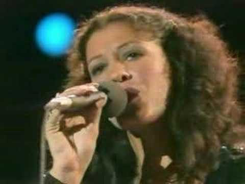 Rita Coolidge - Don't Cry Out Loud (Live 1979, Tokyo)
