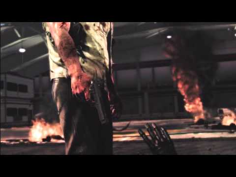 Max Payne 3 HD Playthrough Walkthrough Part 1