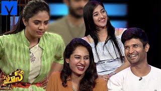 Patas Promo - 17th November 2018 | Pataas Latest Promo - Kamal Kamraju,Mouryani,Pooja Ramachandran - MALLEMALATV