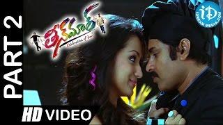 Teenmaar Full Movie Part 2 | Pawan Kalyan, Trisha, Kriti Kharbanda | Mani Sharma - IDREAMMOVIES