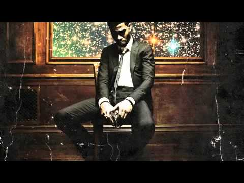 Kid Cudi These Worries