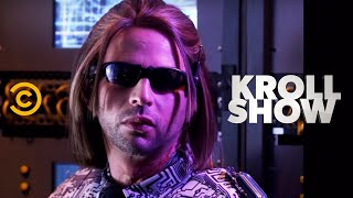 Kroll Show - Manchine - COMEDYCENTRAL