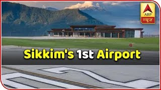 Audio Bulletin: PM Modi inaugurates Sikkim's first ever airport - ABPNEWSTV