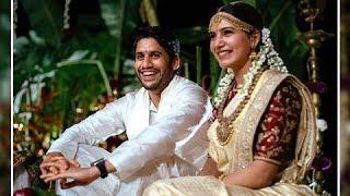 INSIDE PHOTOS Samantha Prabhu Chaitanya WEDDING | సమంత, నాగ చైతన్య పెళ్లి వేడుక ఫొటోస్ - RAJSHRITELUGU