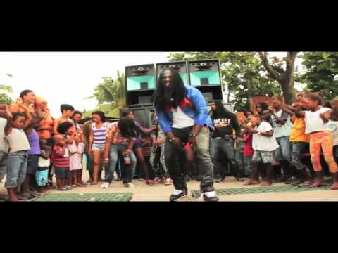 I-Octane - Informer A Work [OFFICIAL VIDEO] DEC 2011