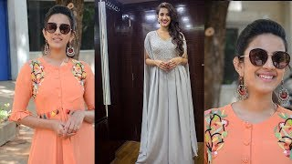Actress Niharika Konidela Latest Unseen Images | Happy Wedding - RAJSHRITELUGU