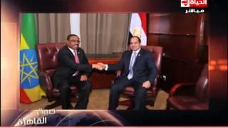 فيديو.. «المسلماني»: تصريحات وزير الري بشأن سد النهضة «سطحية» وعليه التزام الصمت